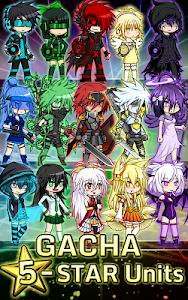 Gacha World v1.2.0 Mod