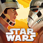 Star Wars: Commander icon