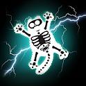 Stun Gun nerds Taser icon