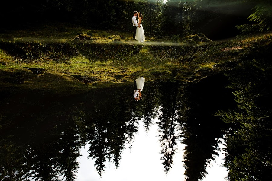 Wedding photographer Sabina Mladin (sabina). Photo of 13.08.2016