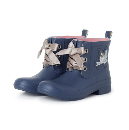 Low Tide Rainboot China Blue - Odd Molly