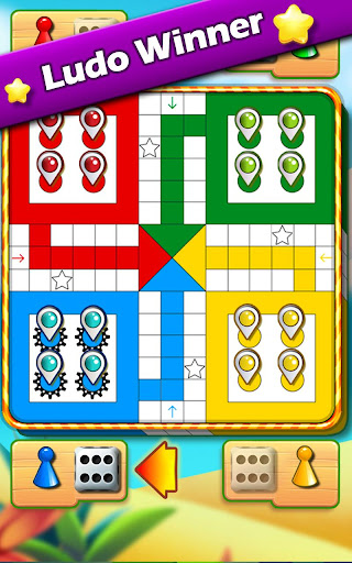 Ludo Game : Ludo Winner screenshots 18