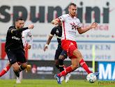 """Dury zag zijn debutant hem mogelijkheden bieden: """"Maar we speelden tegen Antwerp, niet tegen Poelkapelle"""""""
