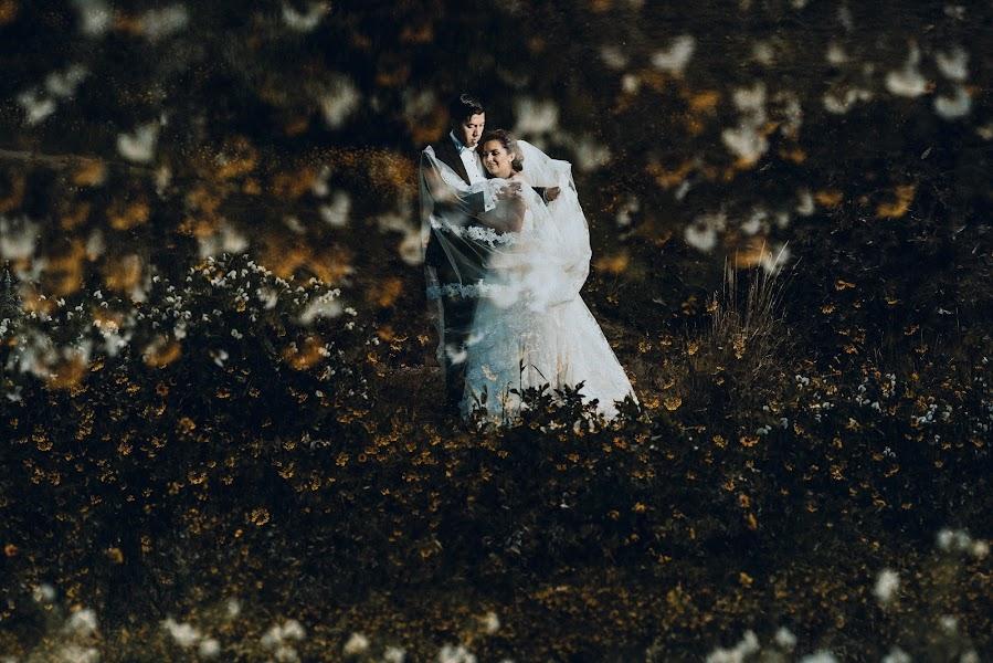 ช่างภาพงานแต่งงาน Valery Garnica (focusmilebodas2) ภาพเมื่อ 19.04.2019