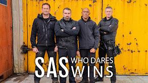 SAS: Who Dares Wins thumbnail
