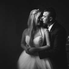 Wedding photographer Taras Noga (Taraskin777). Photo of 02.12.2018