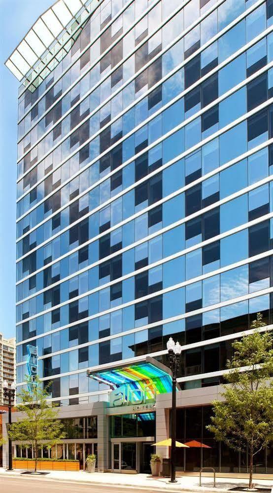 Aloft Chicago City Center