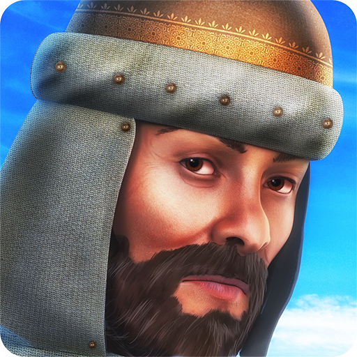 Sultan Survival - The Great Warrior