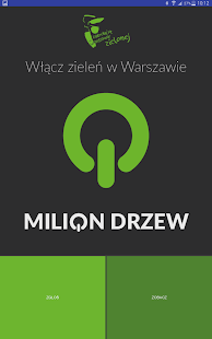 MILION DRZEW- screenshot thumbnail