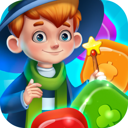 Spell Blast: Tap Puzzle file APK for Gaming PC/PS3/PS4 Smart TV