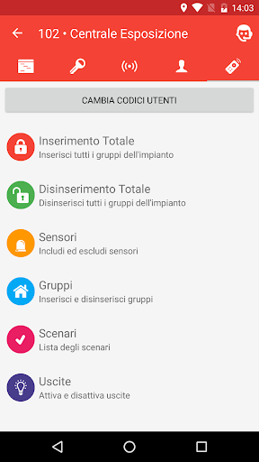 Point Security Mobile  screenshots 4