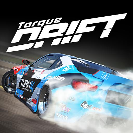 Torque Drift Icon
