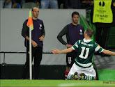 Diego Capel s'est engagé pour deux ans avec Anderlecht