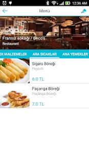 ObiGarson Kolay Sipariş - náhled