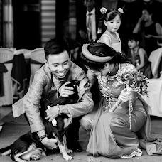 Wedding photographer Tin Trinh (tintrinhteam). Photo of 12.08.2018