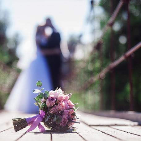 Wedding photographer Anton Zaycev (Sheva7). Photo of 27.08.2017