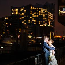 Wedding photographer Vitaly Nosov (vitalynosov). Photo of 05.01.2018