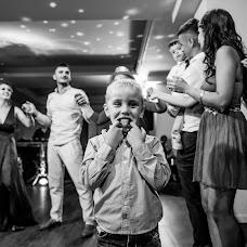 Wedding photographer Alin Florin (Alin). Photo of 22.09.2017