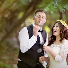 Wedding photographer Aydın Karataş (adkwedding). Photo of 15.04.2017