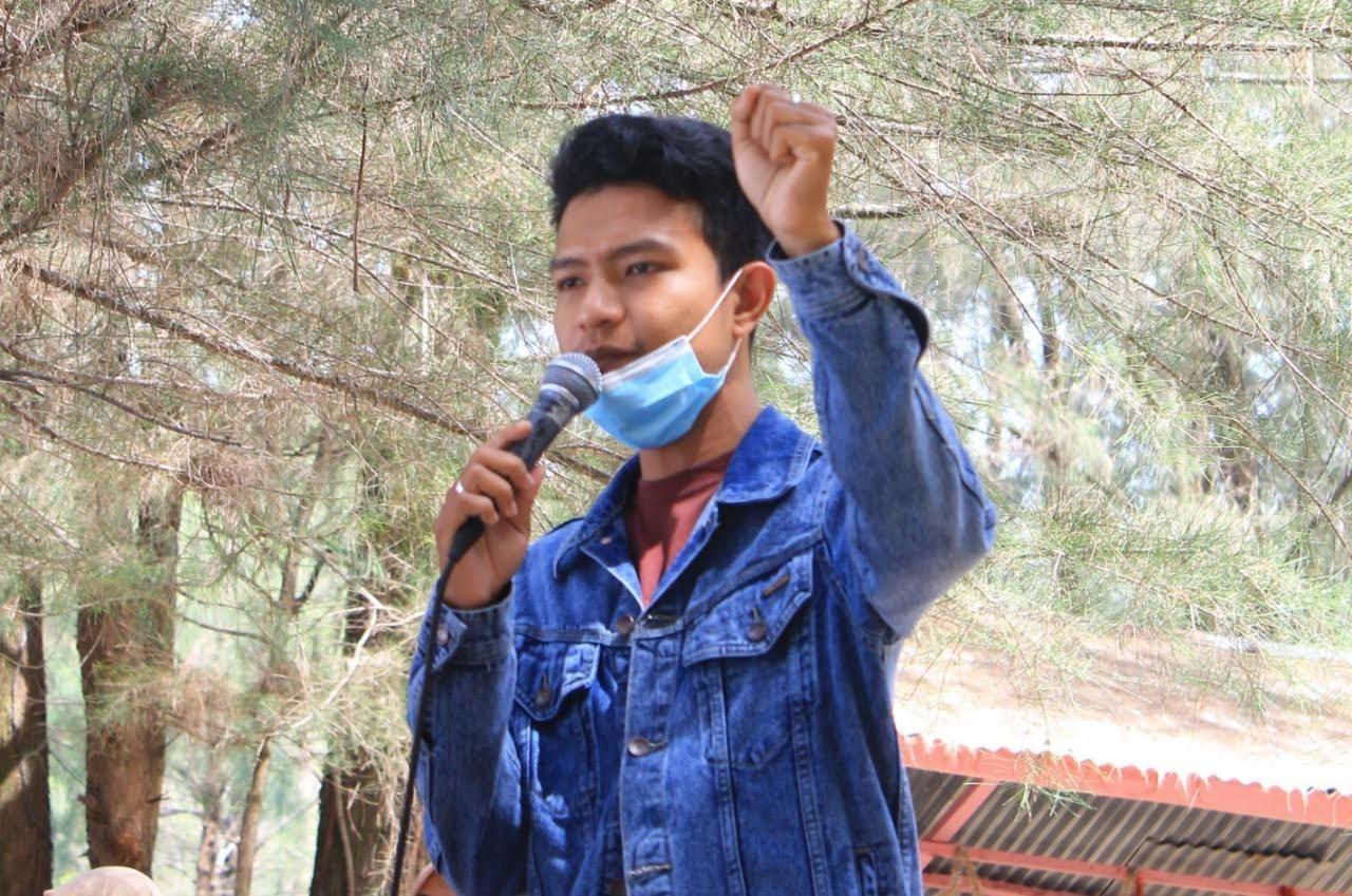 Banyak Anak Muda Dituding jadi Teroris, Pemuda Aceh Tantang Pemerintah Indonesia