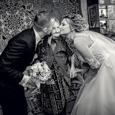 Wedding photographer Andrey Saltanov (id152276334). Photo of 08.09.2018
