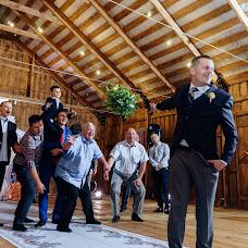 Wedding photographer Nataliya Baranova (Estelle). Photo of 29.09.2017