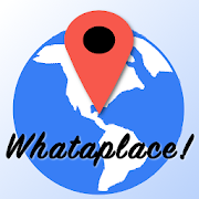 Whataplace-Place Finder Free
