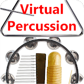 Virtual Auxiliary Percussion