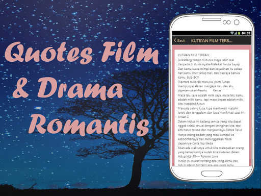 quotes film and drama r tis apk app for android