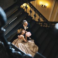 Wedding photographer Evgeniy Zakharychev (Glazok). Photo of 30.08.2017