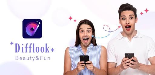 Difflook- sticker,khuôn mặt,video,deepfake,selfie APK 0
