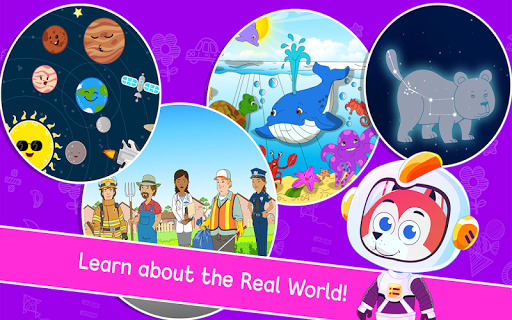 Kiddopia - Preschool Learning Games apkmr screenshots 13