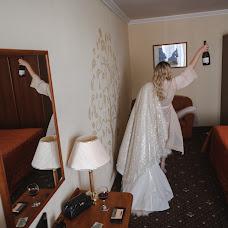 Vestuvių fotografas Alya Malinovarenevaya (alyaalloha). Nuotrauka 11.10.2019