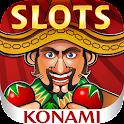 KONAMI Slots - Casino Games icon