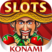 KONAMI Slots - Free Vegas Casino Slot Machine Game