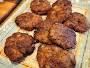 Gary's Turkey Patties Recipe