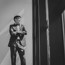 Wedding photographer Anuar Sagyntaev (wdph). Photo of 29.04.2015