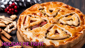 Holiday Pie Fight thumbnail