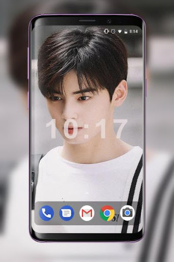 Cha Eun Woo Wallpapers Kpop For Fans Hd App Report On Mobile
