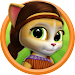 Emma The Cat - Virtual Pet icon
