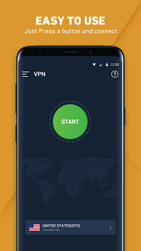 Free VPN screenshot 5