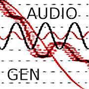WithStrings Audio Generator