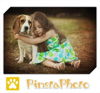 Instant Photo - PinstaPhoto screenshot 1