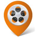CinemApp Italia - Cinema & Serie TV icon
