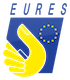 Eures logo and link