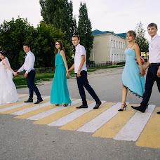 Wedding photographer Tatyana Dvoryadkina (TanyaDvoryadkina). Photo of 08.09.2016