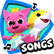 App Pinkfong Best Kids Songs APK for Windows Phone