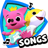 Pinkfong Best Kids Songs