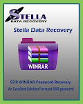 RAR File Password Recovery Software by Stella
