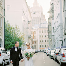 Wedding photographer Maksim Koliberdin (KoliberdinM). Photo of 30.01.2018